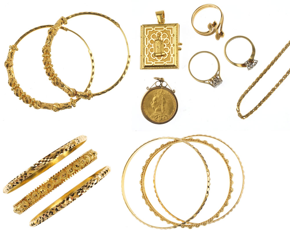 Come Pulire L Ottone Ossidato come pulire oro, argento e altri metalli   compro oro